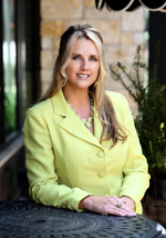 Melissa Perryman Austin based Health Insurance Consultant